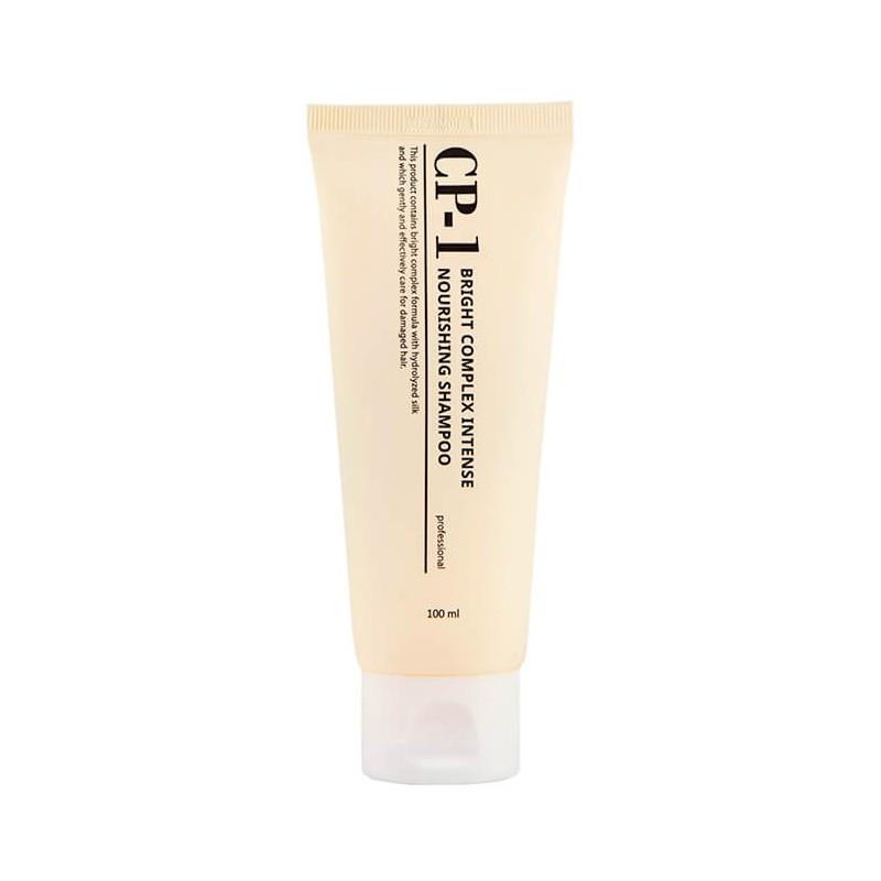 Протеиновый шампунь для волос CP-1 BC Intense Nourishing Shampoo 100 мл (011008)