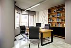 Гармония в интерьере офиса и дома - стили, выбор мебели