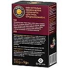 Кофе молотый Черная карта Для турки 230 г в вакуумной упаковке, фото 2