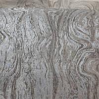Обои Анкара 2 8593-13 винил горячего тиснения,ширина 1.06,в рулоне 5 полос по 3 метра., фото 1