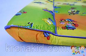 Детский пеленатор / Доска пеленальная  / Матрасик для пеленания ребенка, фото 2