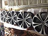 Колесный диск RC Design RC-17 17x7,5 ET32, фото 3
