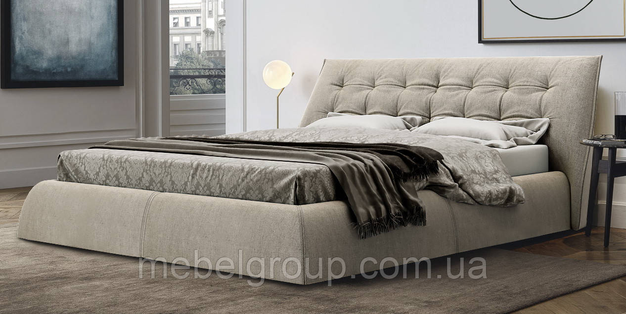 Ліжко Равенна 160*200, з механізмом