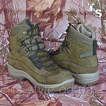 Тактичні черевики OTAMAN койот зима на тінсулейте 41