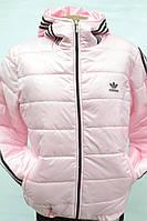 Демисезонные куртки в спортивном стиле