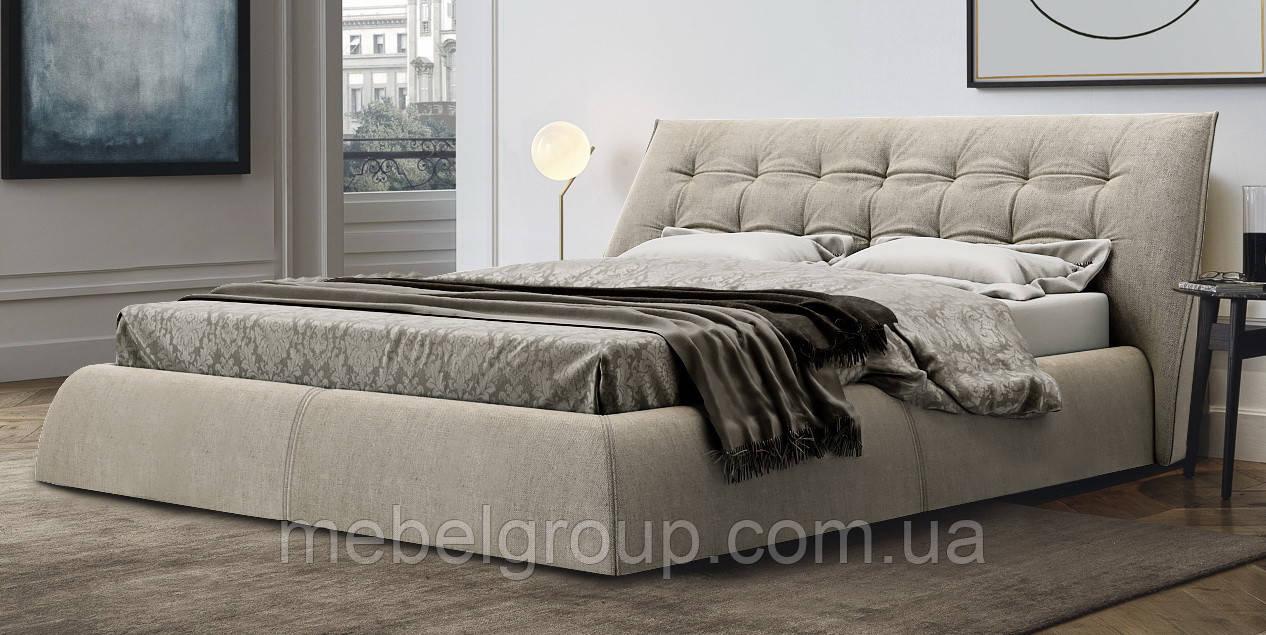 Кровать Равенна 180*200 с механизмом