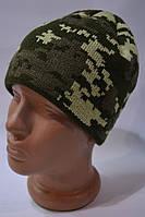 Камуфляжная шапка пиксель SUPRA (в упаковке 10 шт.)