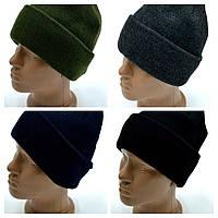 Плотная шапка на мужчин SUPRA (в упаковке 10 шт.)