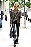 Жіночі кросівки SIMEN (Польща) сірого кольору. Красиві та комфортні. Стиль: Кароліна Куркова, фото 5