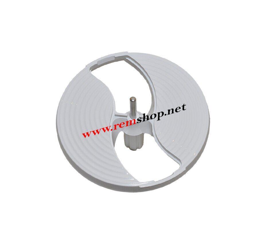 Диск -держатель терок для кухонного комбайна Braun 67051145
