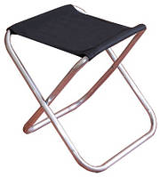 """Стульчик складной туристический, алюминиевый стул """"МЕДИУМ"""""""