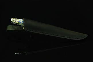 """Нож ручной работы """"Финка украинская"""", N690, фото 2"""