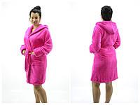 Женские банные халаты ( Размер XL 50-52 )