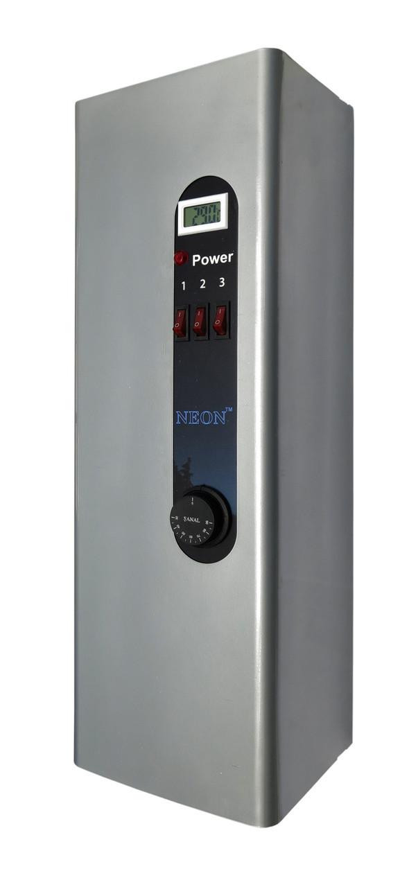 Котел электрический NEON Classik Series   3 кВт 220V люкс