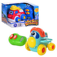 Игрушка для малышей на радиоуправлении Транспорт Keenway 13427-8