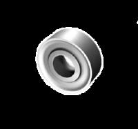 Пластина RNUM - 190600 ВК8(YG8) круглая dвн=8мм (12114) со стружколомом