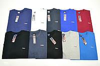 """Турецкие однотонные футболки """"FORBEST"""" Супер Ботал, фото 1"""