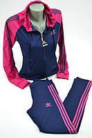 Женские спортивные костюмы 2393