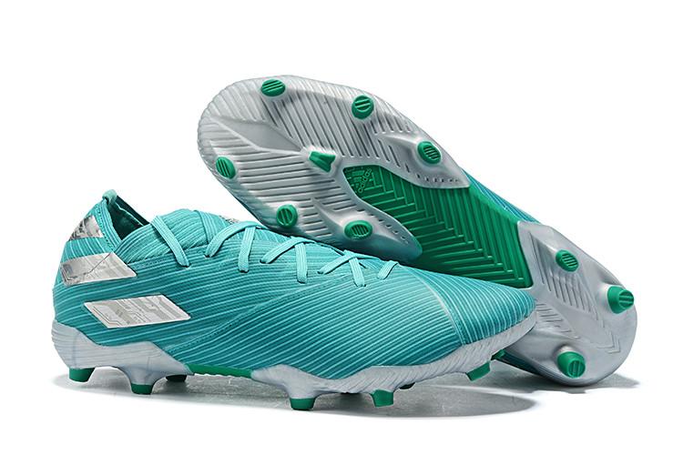Футбольные бутсы adidas Nemeziz 19.1 FG