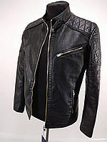 Мужские куртки из эко кожи 5871