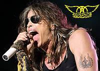 Плакат Aerosmith