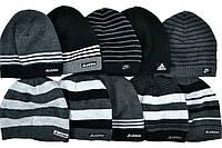 Мужские шапки в ассортименте, фото 1
