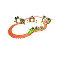 Игровой набор Железная дорога Щенячий патруль
