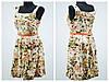 Женское платье - сарафан   518