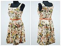 Женское платье - сарафан   518, фото 1