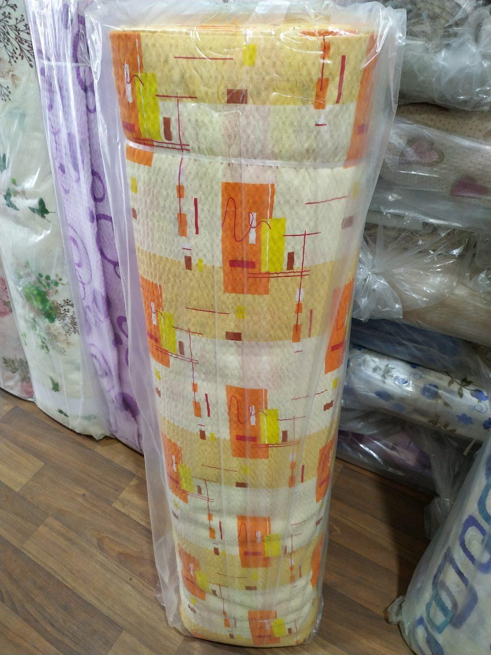 Ткань в рулонах для постельного плоскошовные швейные машины
