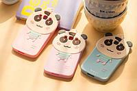 """Samsung G7102 GRAND 2 GALAXY Оригинальный ПРОТИВОУДАРНЫЙ чехол накладка для телефона TPU панда """" Sinpan"""""""