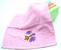 Полотенце для ванной Махра 80*140 , фото 1