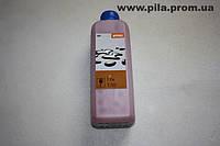 Масло моторное STIHL (Германия) 1 литр для 2-тактной техники