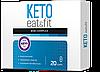 Keto eat&fit BHB - комплекс для схуднення на основі кетогенної дієти