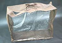 Упаковка для текстиля из полиэтилена 50*60*20 см. (10 шт.)