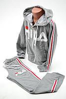 Подростковый спортивный костюм  2523