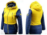 Куртки на подростков (Осень-весна)