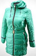 Удлинённые куртки  (Осень-весна)  25957