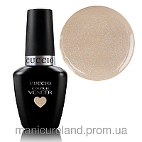 УФ/LED Гель-лак Cuccio Veneer - Cream  Sugar