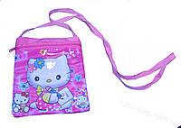 Сумочка Hello Kitty rose 13x7