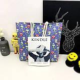 Женская сумка литературная сумка простая дикая пляжная Супер цена Только опт, фото 7
