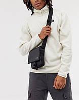 Оригинальный мессенджер / сумка на пояс The North Face - Bardu bag Black (T0AVAQJK3)
