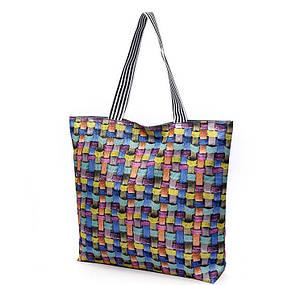 Жіноча сумка літературна сумка проста дика пляжна Тільки опт