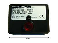 Блок управления BRAHMA GF3 MAX4, 8, 12, 15, 20 (4031.014)