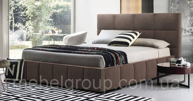Ліжко Техас-2, 180*200, з механізмом, фото 2