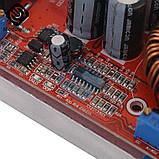 Повышающий стабилизатор напряжения 1200Вт, 20А, фото 6