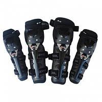 Комплект мотозащиты (наколенники, налокотники) SCOYCO K11 H11
