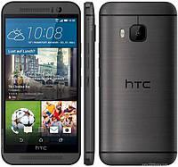 HTC One M9. 5'' 2G/3G/4G.RAM 3GB.ROM 32GB.4 и 20mPix.Qualcomm 810.2 цвета.Корпус - металл