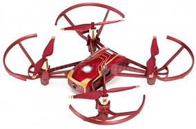 Квадрокоптер Tello Iron Man Edition powered by DJI & Intel ОРИГИНАЛ ОФ. ГАРАНТИЯ