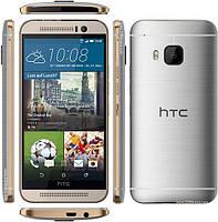 HTC M9. 5'' 2G/3G/4G.RAM 3GB.ROM 32GB.4 и 20 mPix.Qualcomm 810.2 цвета.Корпус металл